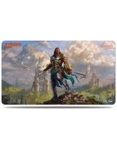Playmat Magic Origins Gideon