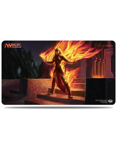 Playmat Magic Origins Chandra