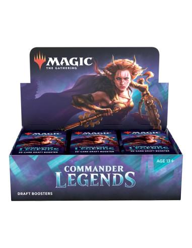 Magic The Gathering - Commander...