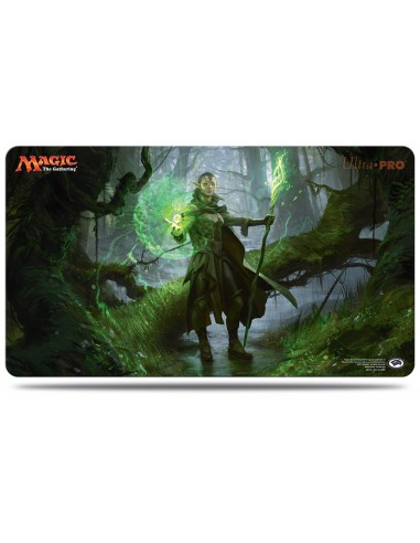 Playmat Magic Origins Nissa