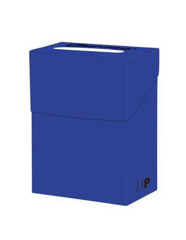 Portamazo Ultra Pro: Pacific Blue Deck Box