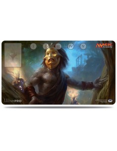 Playmat Magic Commander 2015 Daxos