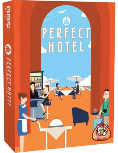 Perfect Hotel - Magicsur Chile