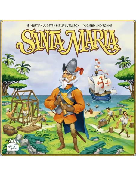 Santa María - Magicsur Chile