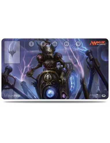 Playmat Magic Commander 2015 Mizzix