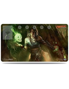 Playmat Magic Commander 2015 Merin