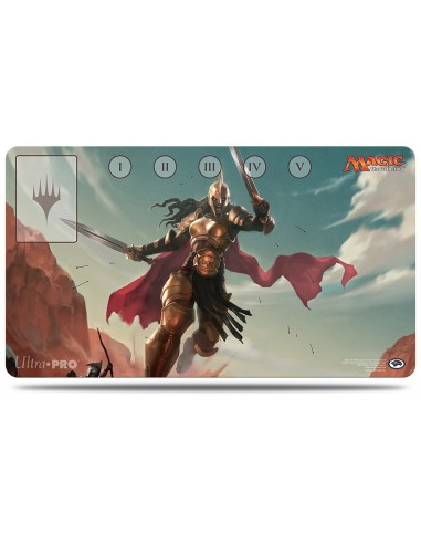 Playmat Magic Commander 2015 Kalemne