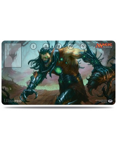Playmat Magic Commander 2015 Ezuri