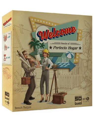 Welcome: Hacia el perfecto hogar - Magicsur Chile
