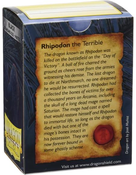 Sleeves Dragon Shield para cartas de Magic caja de 100 unidades