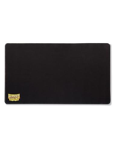Playmat Dragon Shield: Plain Black