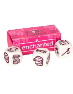 Story Cubes - Hechizos