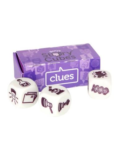 Story Cubes - Pistas
