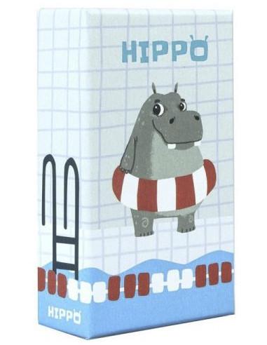 Hippo - Juego de Mesa - Magicsur Chile