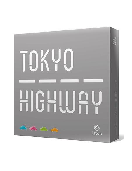 Tokyo Highway - Juego de Mesa - Magicsur Chile