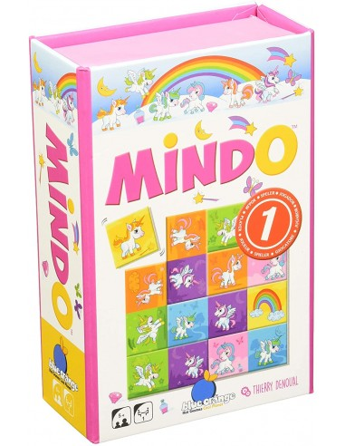 Mindo: Unicornios