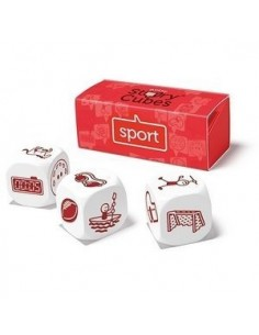 Story Cubes - Deportes