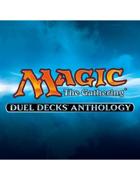 Duel Decks: Anthology