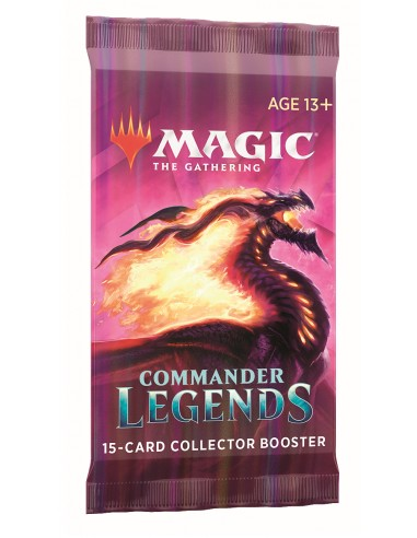 Magic: The Gathering Commander...