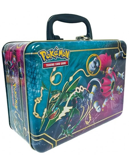 Pokémon TCG: Treasure Chest 2014