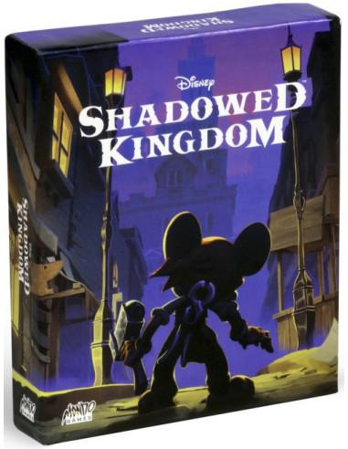 Disney: Shadowed Kingdom - Caja del juego - Magicsur Chile