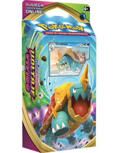 Pokémon TCG: Espada y Escudo -...