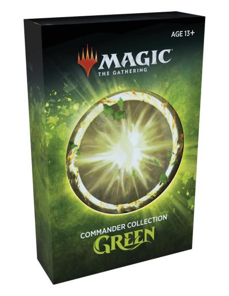 Producto de colección Magic The Gathering