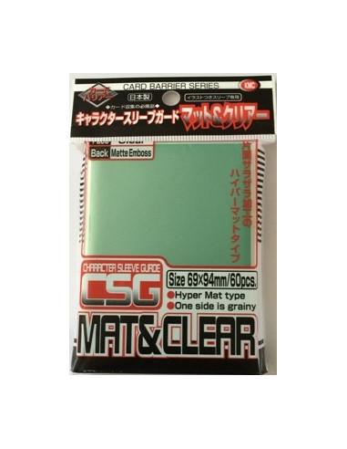 KMC Character Guard Matte