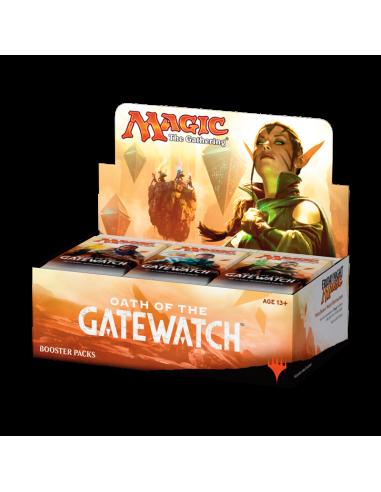 PREVENTA Oath of the Gatewatch Caja de sobres