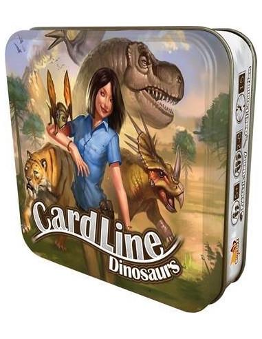 Cardline - Dinosaurs