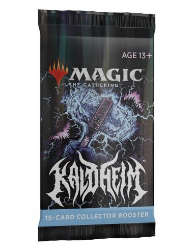 Collector Booster Kaldheim en Magicsur Chile