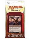 Oath of the Gatewatch Intro Pack Red - Surge of Resistance - Mazo Magic the Gathering