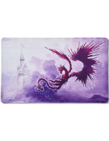 Playmat Dragon Shield: Racan Dark...