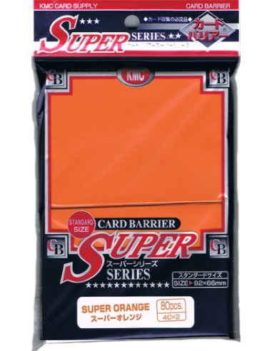 KMC Super Series Naranja