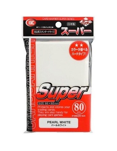KMC Super Series Blanco