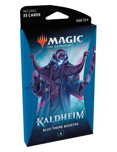 MTG Theme Booster: Kaldheim Preventa