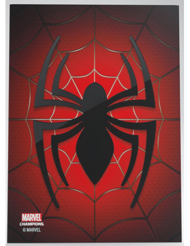 Protectores GameGenic: Marvel...