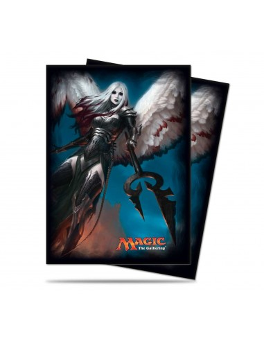 Protectores Magic Shadows over Innistrad - Avacyn, the Purifier (80)