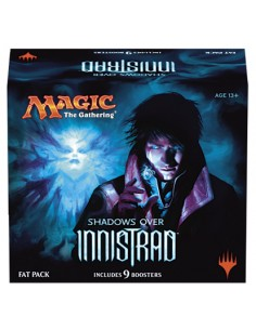 Fat Pack Shadows over Innistrad - Magic The Gathering