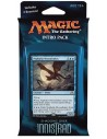 Shadows over Innistrad Intro Pack Blue - Unearthed Secrets - Mazo Magic the Gathering