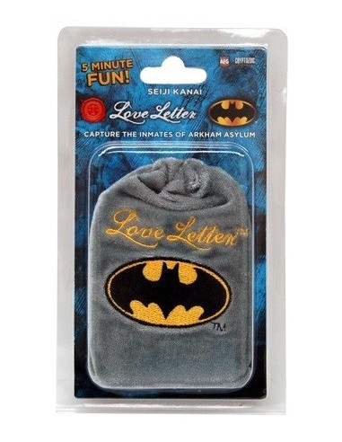Love Letter - Batman