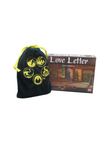 Love Letter - Legend of the Five Rings