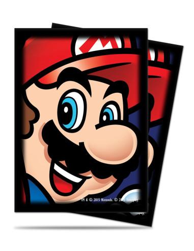 Protectores Nintendo - Mario  (65)