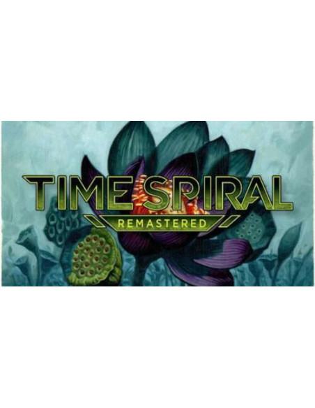 TIme Spiral Remastered en Magicsur Chile