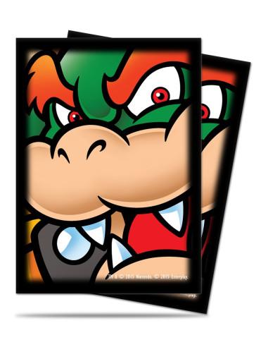 Protectores Nintendo - Bowser (65)