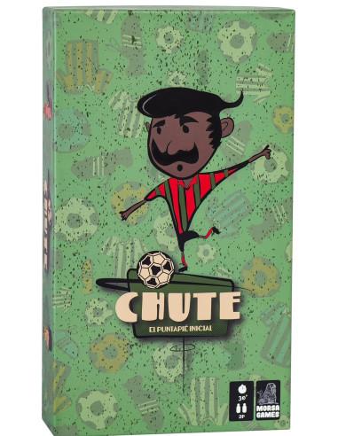 Chute - Segunda Edición