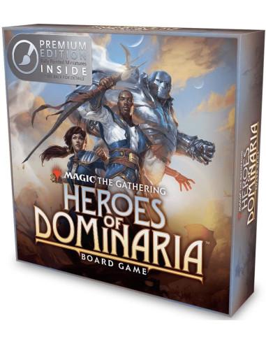 MTG: Heroes of Dominaria - Edición...