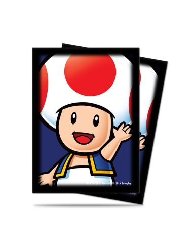 Protectores Nintendo - Toad (65)