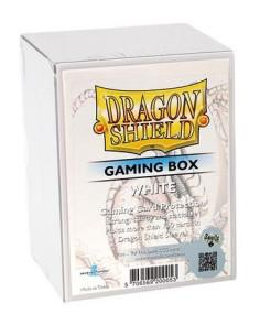 Dragon Shield Gaming Box - Blanco