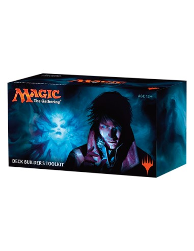 Deck Builder's Toolkit Shadows over Innistrad - Magic The Gathering